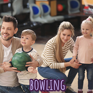 Arendal Bowling